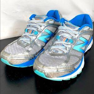 New Balance 860v5 women's running shoes size 6 1/2